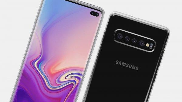 Названа стоимость смартфона Samsung Galaxy S10 5G
