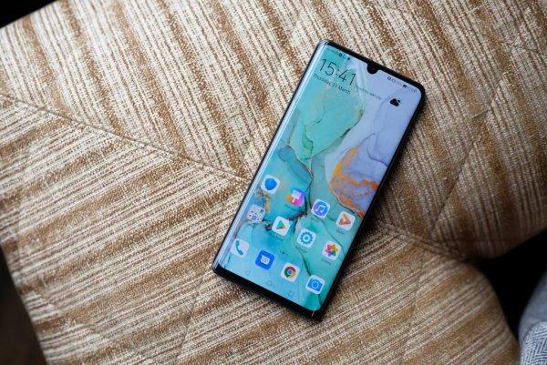 Стала известна дата выхода Huawei P30 Pro в Индии