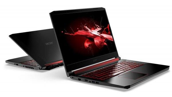 Acer презентовала ряд ультра-инновационных ноутбуков