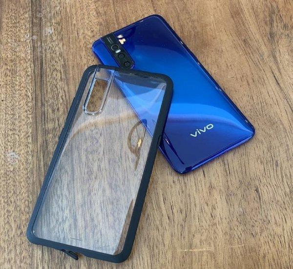 Смартфон Vivo V1832A с 32-мегапиксельной селфи-камерой прошёл сертификацию TENAA