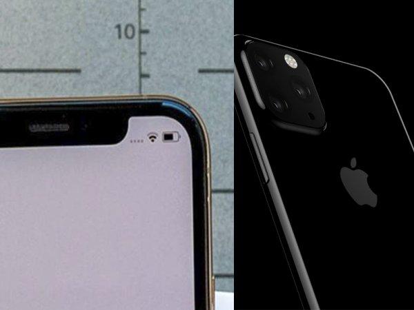 Смартфон для шпионов: Новый iPhone могут запретить в России из-за скрытой камеры
