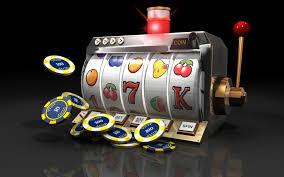 Игровые автоматы в Champion casino