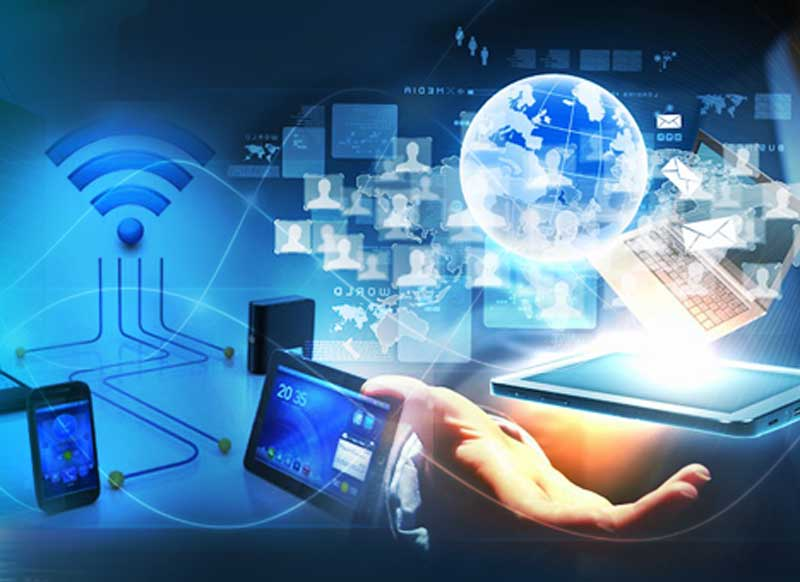 Новости Информационных Технологий для каждого