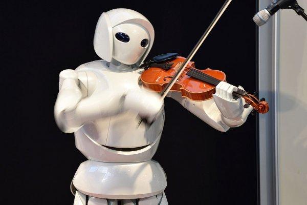 ИИ научился сочинять музыку: OpenAl создала алгоритм-оркестр