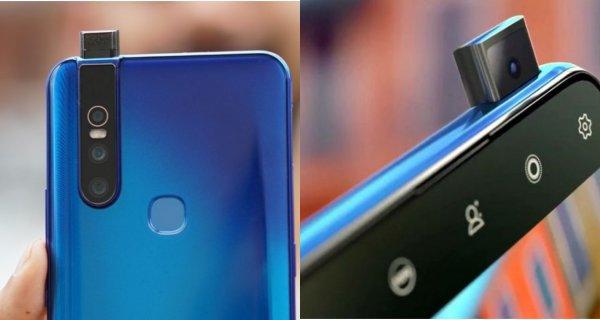 Очередной смартфон со всплывающей камерой: Huawei представила новинку Y9 Prime 2019