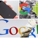 Цена ошибки: Google выплатит до $500 владельцам «чистого» Android