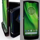 Lenovo Razr: раскладушка от Motorola вернется в новом амплуа