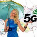 5G покрытие может испортить точность прогнозов погоды