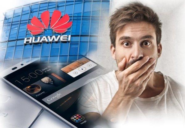 Поддержка владельцам китайских смартфонов: Россия вступилась за Huawei после разрыва с Google