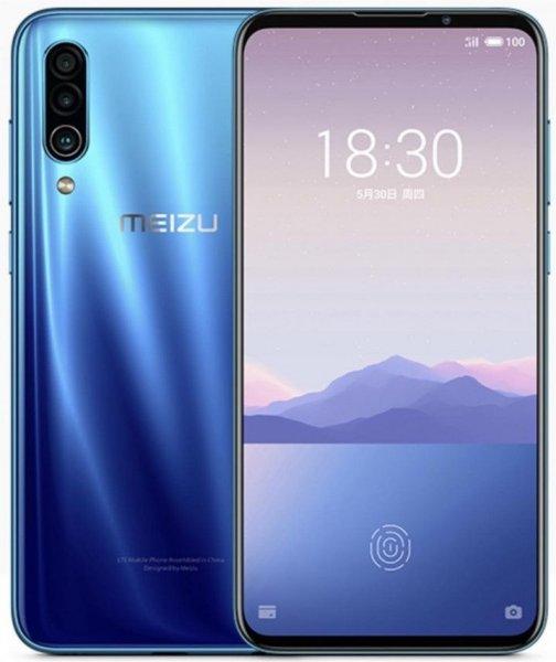 Недешевое удовольствие. Озвучена стоимость смартфона Meizu 16Xs