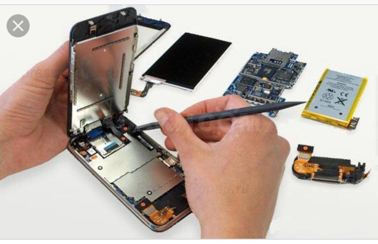 Чем современнее технологии, тем дороже ремонт