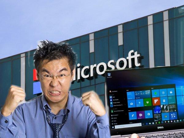 Microsoft, дайте спокойно поиграть: Новое обновление для Windows 10 «ломает» видеокарты