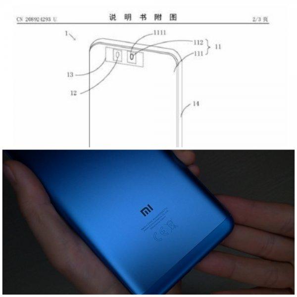 Камера под экраном: Xiaomi разрабатывает революционный смартфон