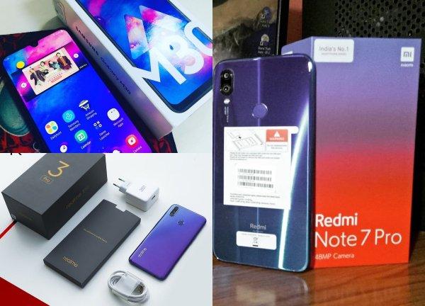 Назван ТОП современных смартфонов за 14 тыс. рублей
