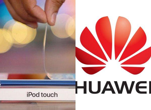 Эксперт рассказал, почему Apple обновила «глупое устройство» iPod Touch