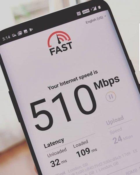 В пух и прах: Блогер назвал победителя схватки 5G и 4G Интернета