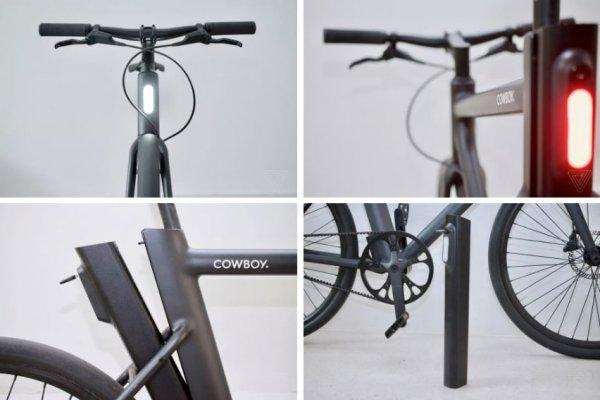 Дешевле на метро: Первый электро-велосипед со съёмным аккумулятором обойдётся в 00