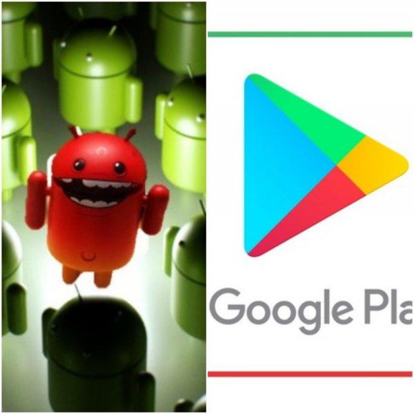 Так и крадут данные карточек: В Google Play нашли 238 вирусных приложений