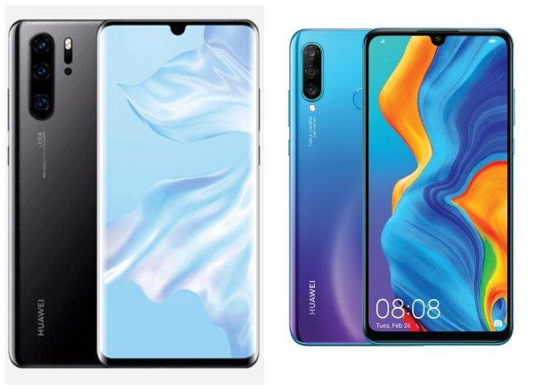 МТС дарит 32 000 рублей - Новая акция раздаёт смартфоны Huawei P30 Litе даром
