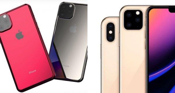 Apple лишится прибыли из-за космических цен на iPhone XI