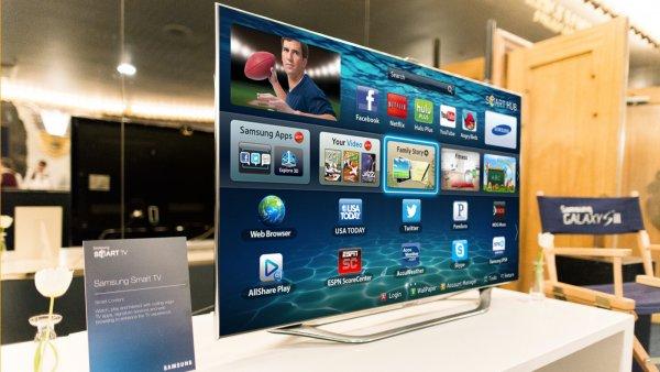 Владельцев телевизоров Samsung за $5 000 заставили вручную искать вирусы