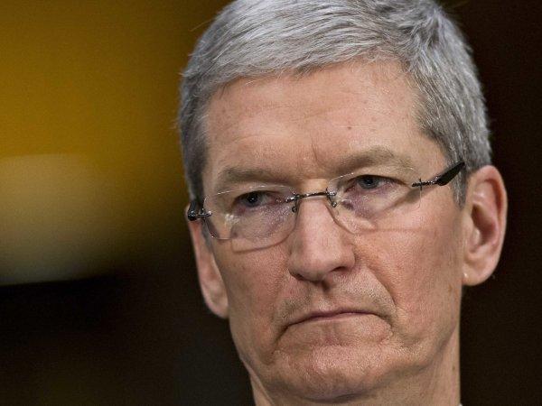 Apple близится к банкротству: Компания впервые за 10 лет не попала в ТОП-3 производителя смартфонов