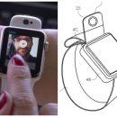 В Apple запатентовали умные часы с гибкой камерой