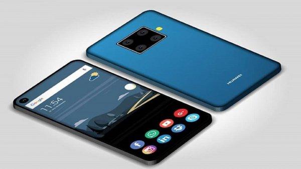 Сняли санкции: Huawei получит поддержку Google в новых смартфонах