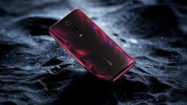 Redmi K20 Pro признали лучше «самого быстрого» OnePlus 7 Pro