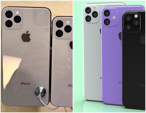 «Уродливый»: дизайн iPhone 11 шокировал сеть