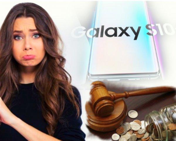 «Верните мои деньги!»: Новое обновление смартфонов Samsung массово «ломает» камеры