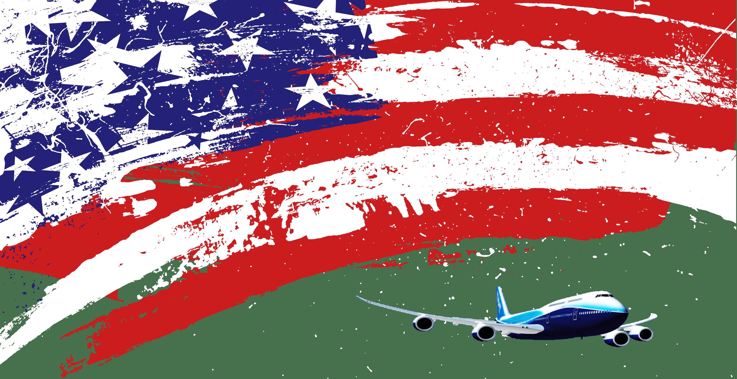 Надёжная доставка товара из Америки