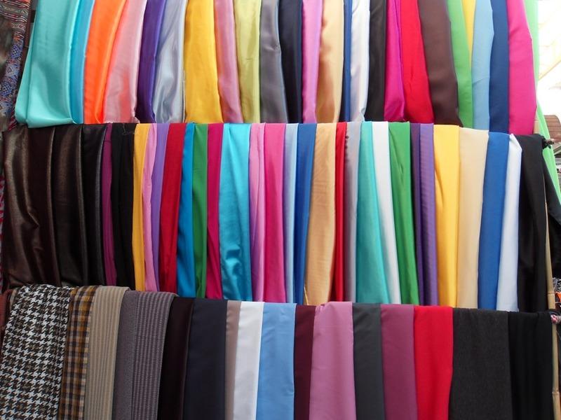 Огромный выбор тканей в интернет-магазине тканей alltext.com.ua