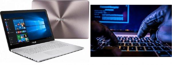 Kaspersky Lab: ASUS заразил миллионы ноутбуков опасными вирусами