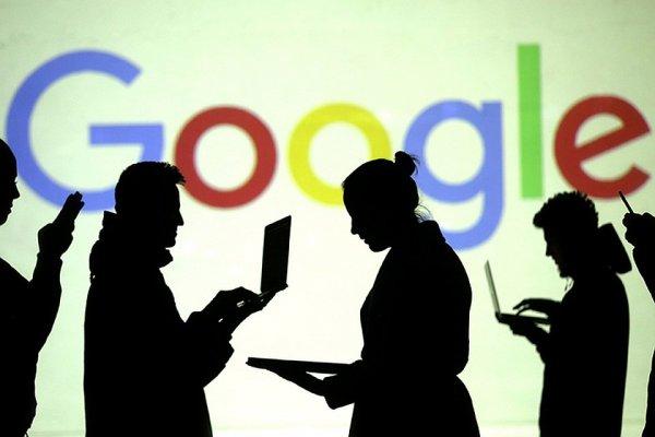 В работе Google произошел сбой, жалобы поступают от пользователей по всему миру