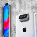 Особенности «камеры-перевёртыша» в iPhone 11 подтвердили утечки