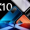 Мощный 5G-смартфон Honor X10 поступит в продажу уже 26 мая