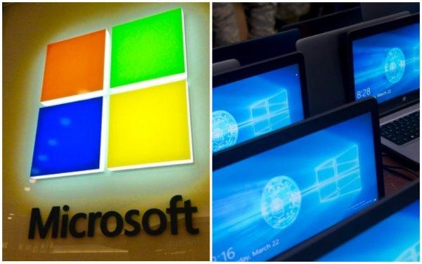Microsoft запустит тестирование глобального обновления Windows 10 в июне 2020 года