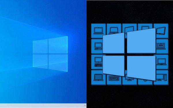 Графические процессоры смогут напрямую управлять своей видеопамятью в Windows 10