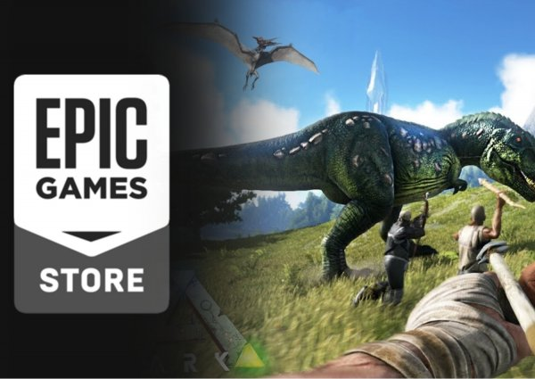 Epic Games Store бесплатно раздаёт ARK: Survival Evolved до 18 июня