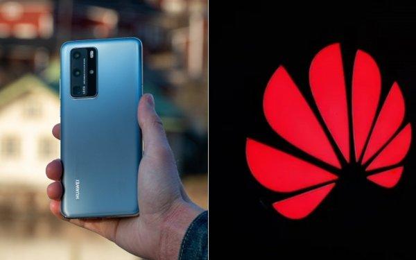 В апреле бренд Huawei стал самым продаваемым на рынке смартфонов