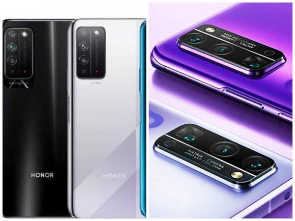 В Honor намекнули на выход смартфона X10 Max в июле