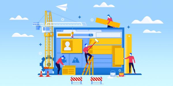 Создание идеального сайта для бизнеса