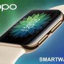 Смарт-часы Oppo Watch