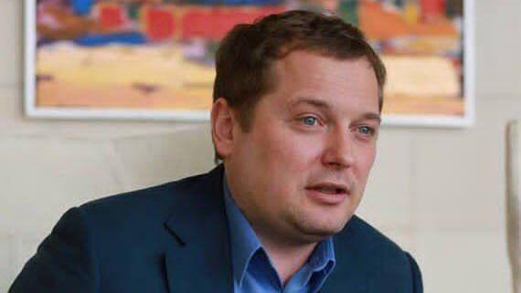 Киевские рейдерские захваты недвижимости Андрея Волкова