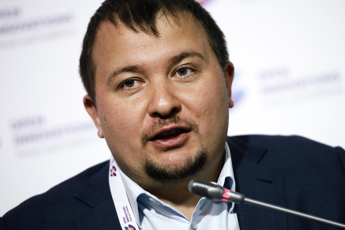 К чему приведет отставка Кокорича для  Momentus Space?